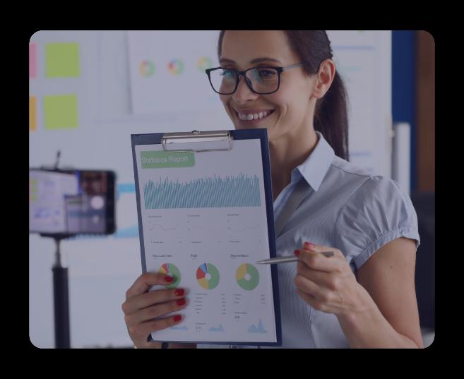 Customer Service Performance Analytics reports